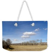 New Mexico Series - The Long View Weekender Tote Bag
