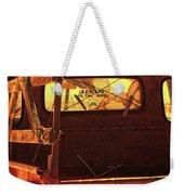 New Mexico Sundown Weekender Tote Bag
