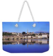 New Ross, Co Wexford, Ireland Weekender Tote Bag