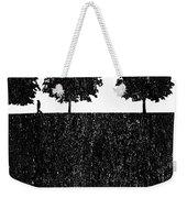New Stoneage Weekender Tote Bag