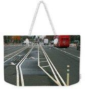 New View Weekender Tote Bag