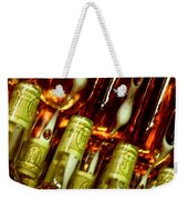 New Wine Weekender Tote Bag