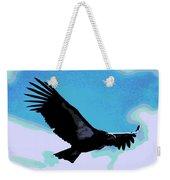 New World Vulture Weekender Tote Bag