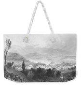 New York: Catskills, 1839 Weekender Tote Bag