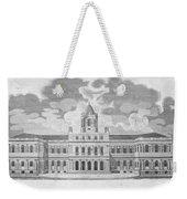 New York: City Hall, C1829 Weekender Tote Bag