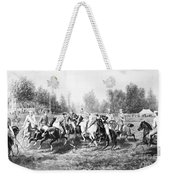 New York: Polo Club, 1877 Weekender Tote Bag