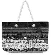 New York Yankees, C1921 Weekender Tote Bag