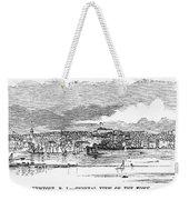 Newport, 1853 Weekender Tote Bag