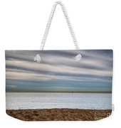 Newport Beach Weekender Tote Bag