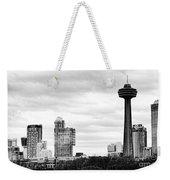 Niagara  Weekender Tote Bag