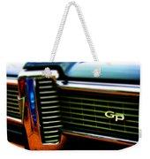 Nice Gp Weekender Tote Bag