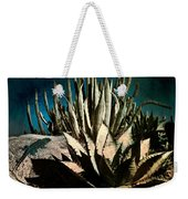 Night At The Desert's Edge Weekender Tote Bag