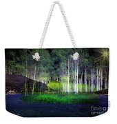 Night Magic I Weekender Tote Bag