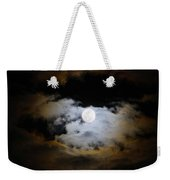 Night Of The Full Moon Weekender Tote Bag