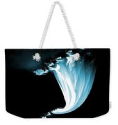 Night Of The Whirlwind Weekender Tote Bag
