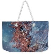 Nighty Tree Weekender Tote Bag