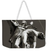 Nike Weekender Tote Bag by RicardMN Photography