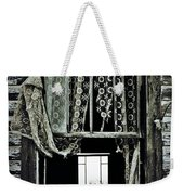 Nineteen Thirty Three Weekender Tote Bag