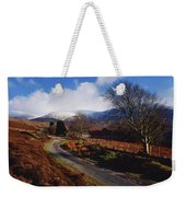 Nire Valley Drive, County Waterford Weekender Tote Bag