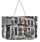 No Escape Weekender Tote Bag