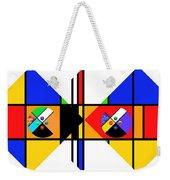 No Go Blavatsky Weekender Tote Bag