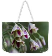 Nodding Bells. Weekender Tote Bag