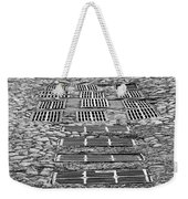 Non Existing Road Weekender Tote Bag