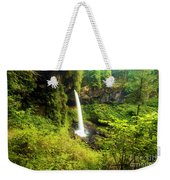 North Falls Weekender Tote Bag