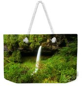 North Falls Canyon Weekender Tote Bag