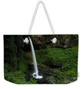North Falls Oregon Weekender Tote Bag