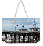 North Pier Weekender Tote Bag