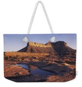 North Rim Toroweap,grand Canyon,arizona Weekender Tote Bag