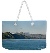 North Shore Of Haiti Weekender Tote Bag