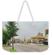 North Winooski Ave. Weekender Tote Bag