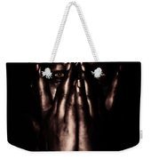 Not My Dark Soul.. Weekender Tote Bag