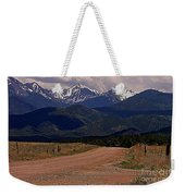 'nother Road Weekender Tote Bag