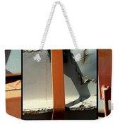 Nothing Rhymes With Orange Too Weekender Tote Bag