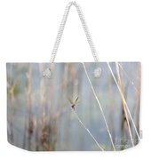 Nothing To Do But Wait Weekender Tote Bag