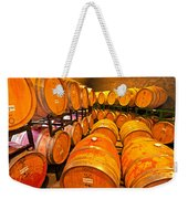 Nothing To Wine About Weekender Tote Bag