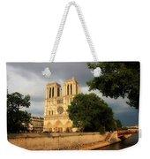 Notre Dame De Paris 2 Weekender Tote Bag
