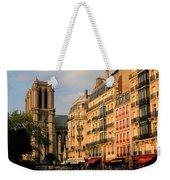 Notre Dame De Paris 3 Weekender Tote Bag