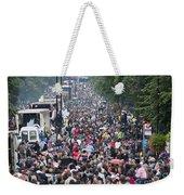 Notting Hill Carnival Weekender Tote Bag