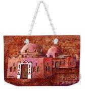 Nubian Houses Weekender Tote Bag