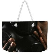 Nuclear, Biological, And Chemical Weekender Tote Bag by Stocktrek Images