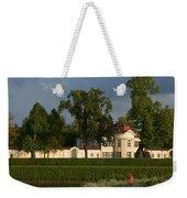 Nymphenburg Palace Buildings Weekender Tote Bag