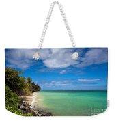 Oahu Solace Weekender Tote Bag