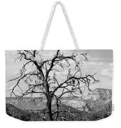Oak Creek Tree Weekender Tote Bag