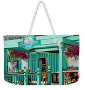 Oak Street Beachstro Weekender Tote Bag