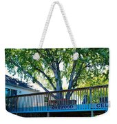 Oakwood Cellers Weekender Tote Bag