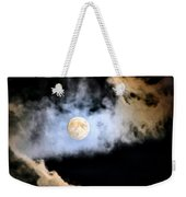 Obscured By Clouds Weekender Tote Bag